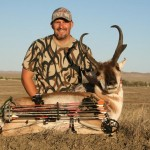 Montana trophy antelope hunts