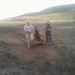 Montana trophy elk hunts