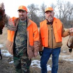 Montana trophy pheasant hunts